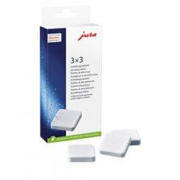 Jura - tabletki odkamieniające (3 sztuki)