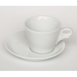 porcelanowa filiżanka do cappuccino GIOTTO
