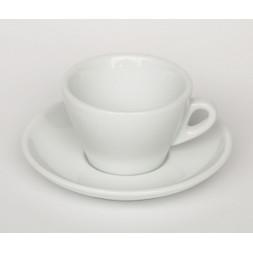 porcelanowa filiżanka do cappuccino TORINO