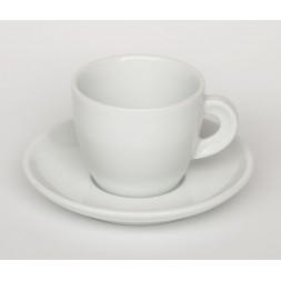 porcelanowa filiżanka do cappuccino BARI