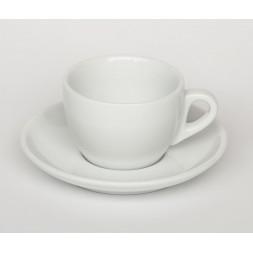 porcelanowa filiżanka do cappuccino PALERMO