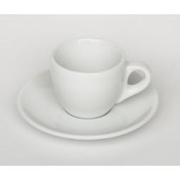 porcelanowa filiżanka do espresso PALERMO