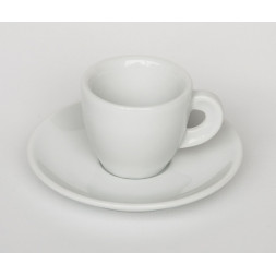 porcelanowa filiżanka do espresso BARI