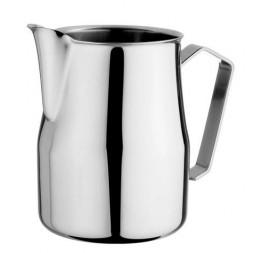 stalowy dzbanek na mleko Motta - Europa 0,75 ml