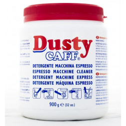 DUSTY CAFF Cleaner - proszek 900g