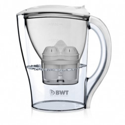 Dzbanek filtrujący BWT Initium z wkładem Gourmet Edition Mg2+