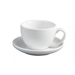 porcelanowa filiżanka do cappuccino OPEN large