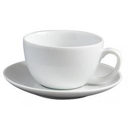 porcelanowa filiżanka do caffe latte OPEN