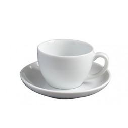 porcelanowa filiżanka do cappuccino OPEN