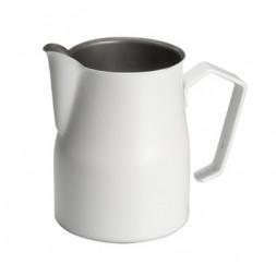 biały dzbanek na mleko Motta - Europa 350 ml