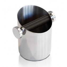 stalowy odbijacz do kawy - KnoxBox firmy ROCKET
