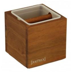 KnoxBox - odbijak firmy Joe Frex, wersja Classic w kolorze brązowym
