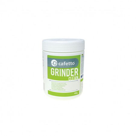 Cafetto Grinder Clean - granulki do czyszczenia żaren młynka 450g