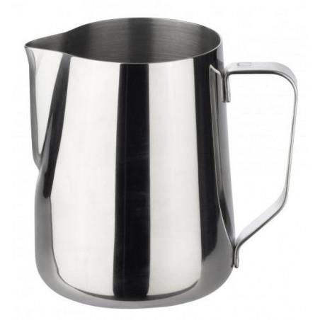 stalowy dzbanek na mleko 590 ml
