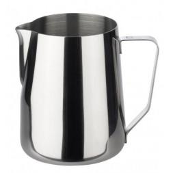 stalowy dzbanek na mleko firmy Concept Art 950 ml